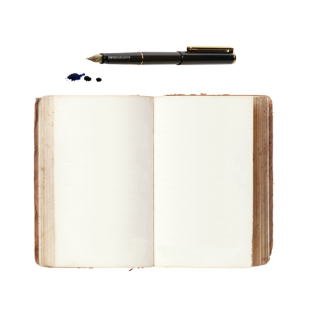 Book&Pen