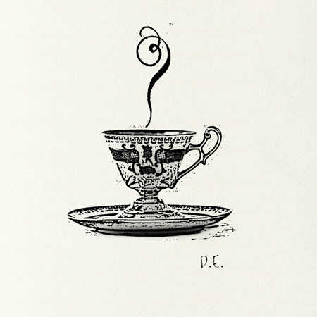 TeaCupDrawingDetail